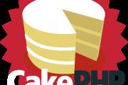 Logotipo Cakephp