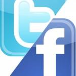 Compartir automáticamente nuestros tweets en Twitter en el muro de Facebook