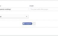 Crear botón compartir en Facebook