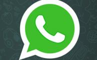WhatsApp última hora conexión