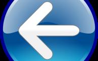 botón volver navegador
