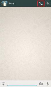 WhatsApp llamadas gratuitas